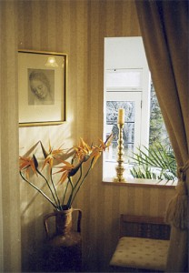 Casa Camilla Aspen Vacation Rental room window