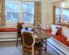 Casa Camilla Aspen French Apartment kitchen table