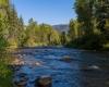Casa Camila Vacation Rentals Aspen Colorado fishing stream