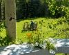 Casa Camila Vacation Rentals Aspen Colorado fishing yard deck