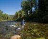 Casa Camila Vacation Rentals Aspen Colorado stream fishing