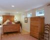 Casa Camilla Aspen Patio Apartment bedroom bed dresser
