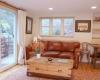 Casa Camilla Aspen Patio Apartment living room