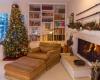 Casa Camilla Aspen Christmas